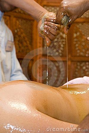 ayurvedic massages in dubai