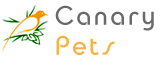 CANARY PETS