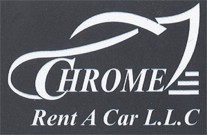 Chrome Rent A Car LLC