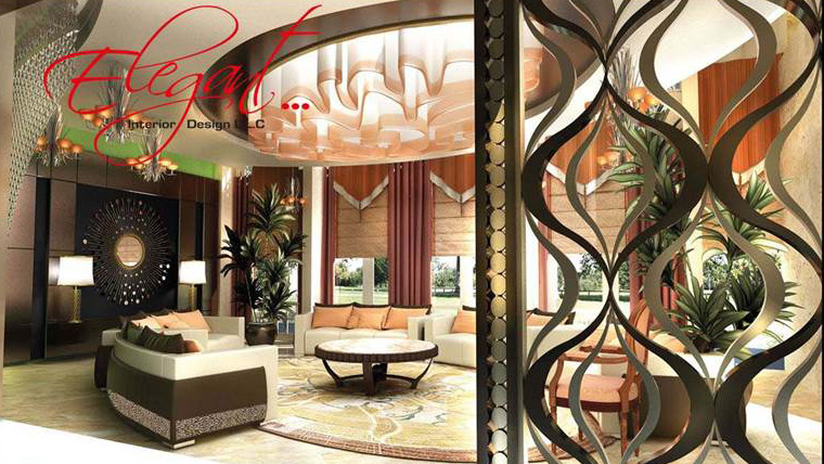 Interior Design Dubai