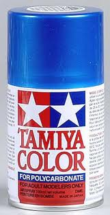 Tamiya Paints Dubai