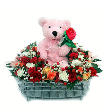 Flower Zone UAEs Largest Delivery Company Provides The Best Birthday Cakes Balloons Birth Day Flowers And Other Gifts