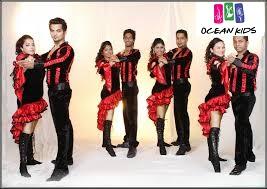 Dance artist for live shows in dubai