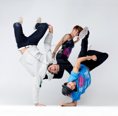 HIPHOP DANCE LESSONS IN KARAMA, Call now 04 370967