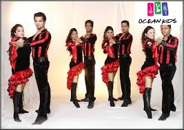 Hire dancers for live shows in dubai