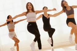 best dance classes to lose weight in dubai
