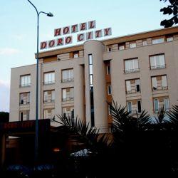 RESTAURANT DORO CITY